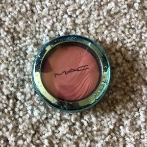 MAC limited edition blush